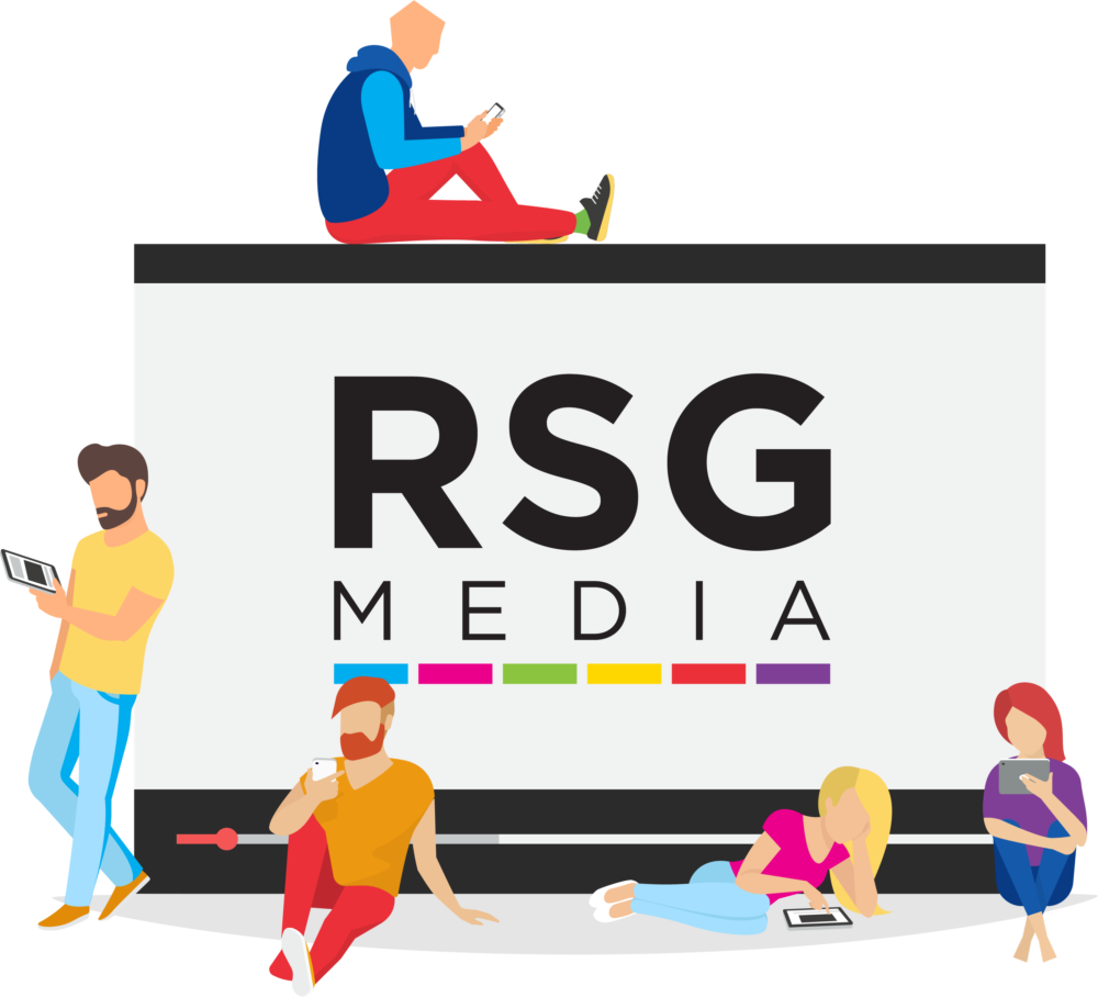 RSG SCREEN VECTOR